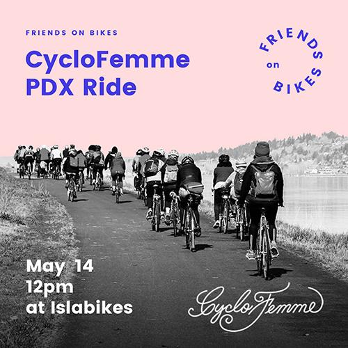 FOB CycloFemme