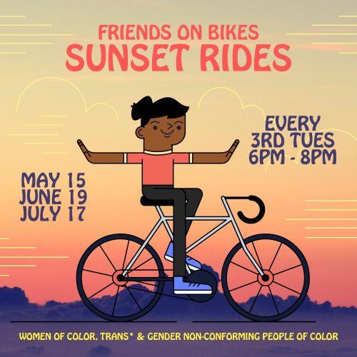 FOB Sunset Rides 2018-2