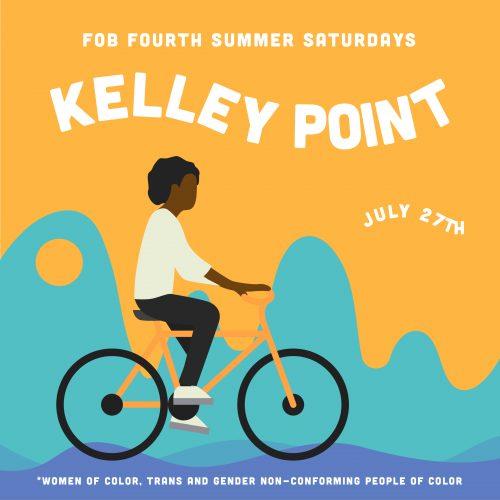 FOB Summer Kelley Point