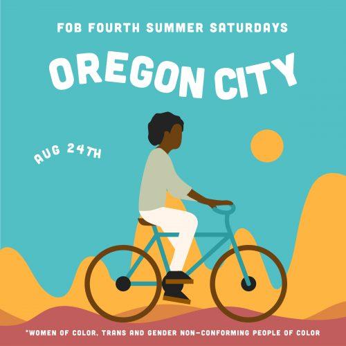 FOB Summer Oregon City