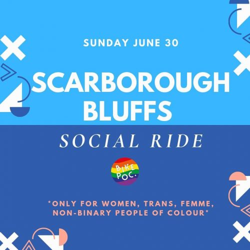 Scarborough-Toronto-Bikepoc