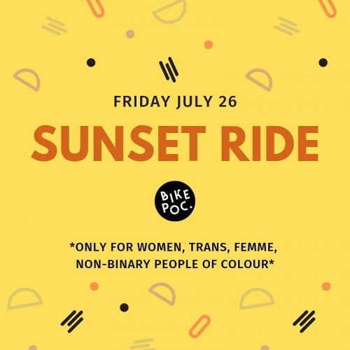 BIKEPOC_Sunset_Ride